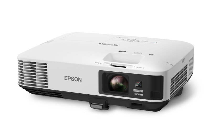 Epson EB-1975W WXGA Projector With Wifi, Widi And Miracast - 5,000 lms