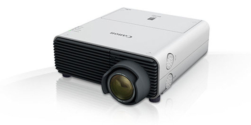 Canon XEED WX450ST WXGA+ Short Throw Projector - 4500 lms