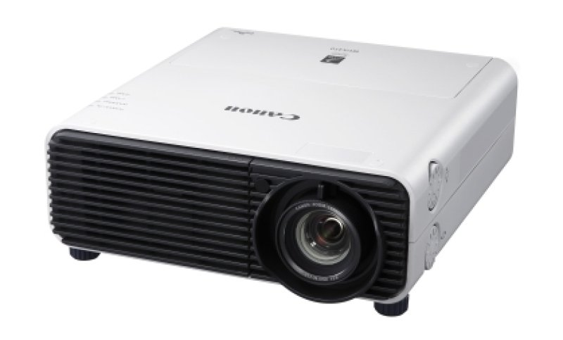 Canon XEED WX520 WXGA+ Compact Installation Projector - 5200 lms