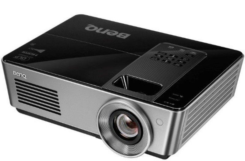 BenQ SW916 WXGA Dlp Technology Meeting Room Projector - 5,000 lms