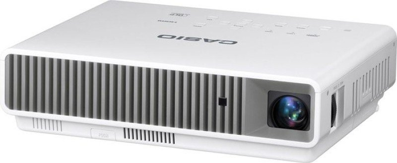 Image of Casio XJ-M156-UJ Xga Dlp Technology Meeting Room Projector - 3000 lms