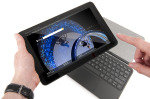 HP Pavilion X2 32GB Tablet and Keyboard - Black