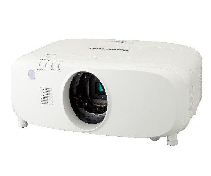 Panasonic PT-EX800ZLEJ Xga 3lcd Technology Install Projector- No Lens