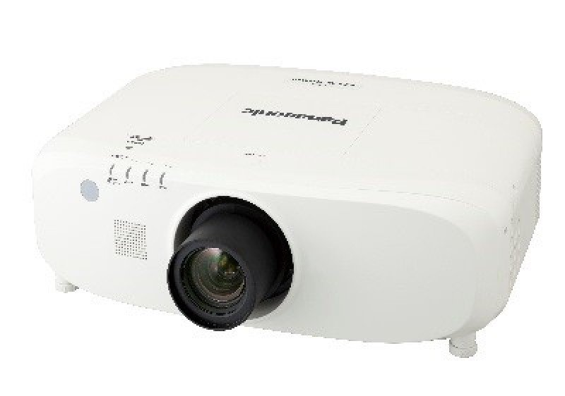 Image of Panasonic PT-EZ580EJ Wuxga Lcd Technology Install Projector - 5400 lms