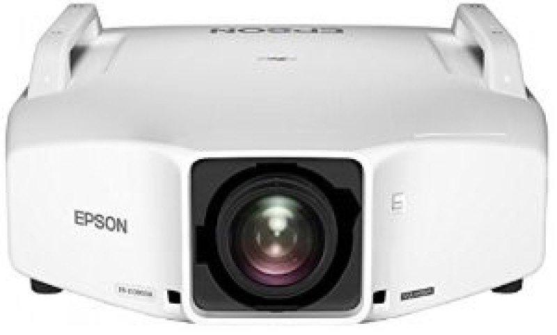 Epson EB-Z10000U Wuxga 3lcd Technology Install Projector - 10,000 Lms