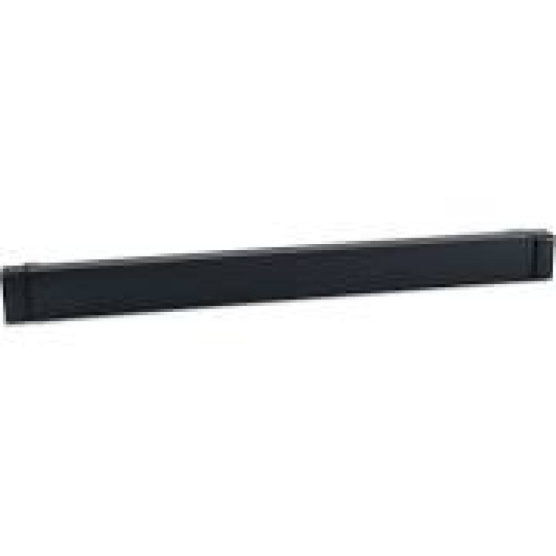 HPE 1U 10-pack Carbon Universal Filler Panel