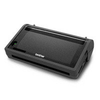 Brother PARC600 Roll Printer Case