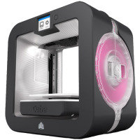 3DSystems Cube 3D Printer Gen3 Grey