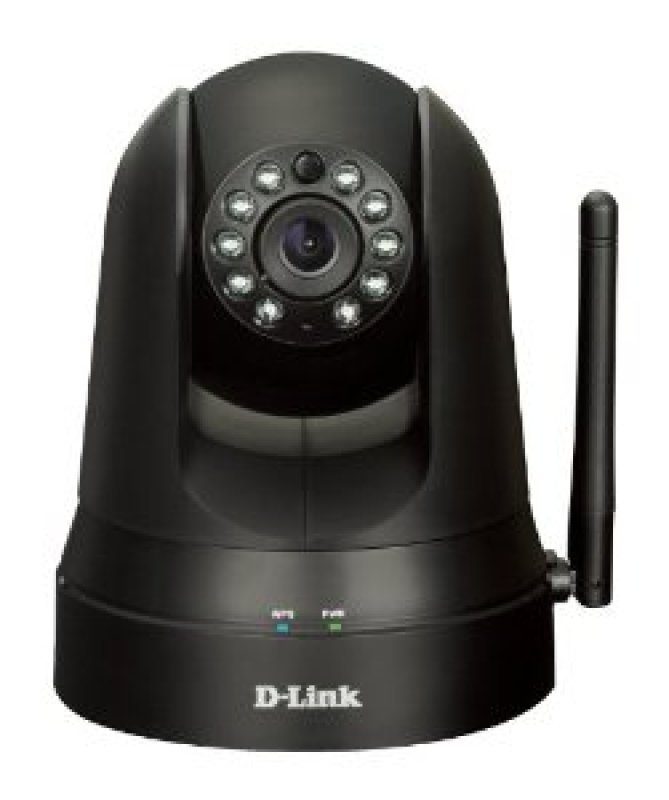 Mydlink Home Monitor 360 Network Surveillance Camera