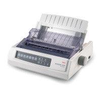 Oki Microline Ml3320eco 9-pin Dot Matrix Printer