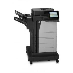 HP LaserJet Enterprise Flow MFP M630z Printer