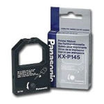 Panasonic KX-P145 Black Fabric Ribbon