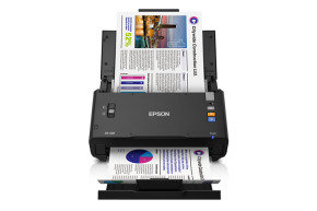 Epson WorkForce DS-520 A4 document scanner