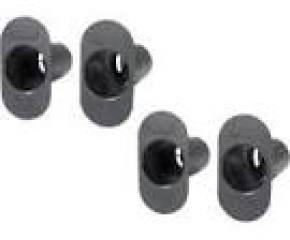 Spools for Vertical Fiber Organizer Qty. (4)