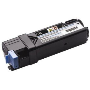 Dell 3130 Black High yield Toner Catridge
