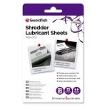 Swordfish Shredder Lubrication Sachets - 12 Sachets