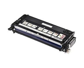 Dell 593-10293 Black Toner Cartridge