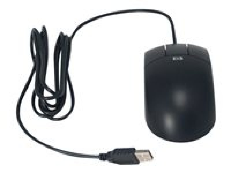 HP 3 Button Optical USB Mouse for WorkStation 4100