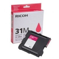 Ricoh GC31M Magenta Gel cartridge