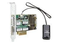 HPE Smart Array P430/2GB FBWC 12Gb 1-port Int SAS Controller