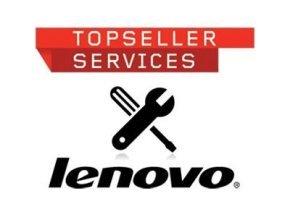 Lenovo 3YR Onsite 24x7x4 Hour Response (TS Series) Warranty