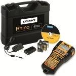 Dymo RhinoPRO 5200 Labelmaker Kit