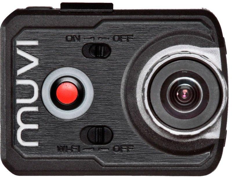 Veho Muvi KSeries K1 1080p Wifi Camcorder