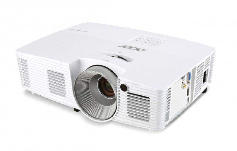 Image of Acer X133pwh Dlp 3d Wxga Projector - 3,000 lms
