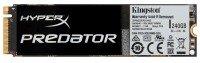 HyperX Predator 240GB PCIe M.2 SSD