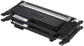 Samsung CLT-P4072B Twin Pack Black Toner Cartridges - 2x 1,500 Pages