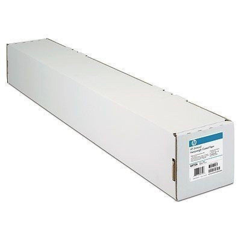 HP Coated Bond Paper Bright White Roll A1 59.4 cm x 45.7 m 90gsm