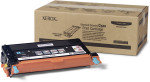 Xerox Phaser 6180 Cyan Toner Cartridge - 2000 Pages