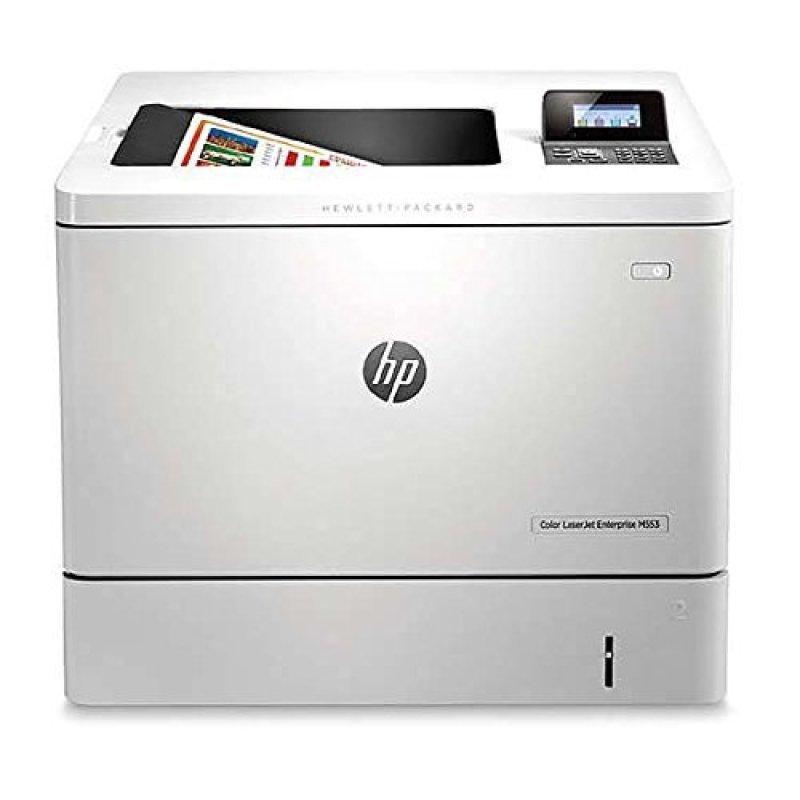 Image of HP Color LaserJet Enterprise M552dn Printer