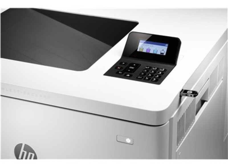 HP M552dn LaserJet Enterprise Colour Laser Printer