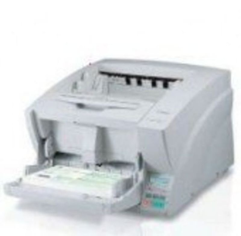 Canon DR-X10C A3 Production Mid Volume Document Scanner