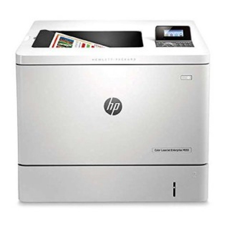 HP M553n LaserJet Enterprise Colour Laser Printer