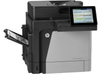 HP LaserJet Enterprise MFP M630dn Printer