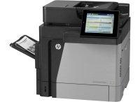 HP LaserJet Enterprise MFP M630dn Printer