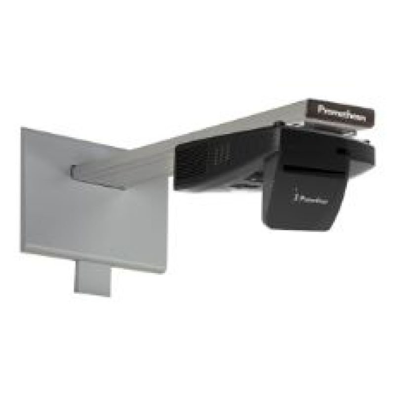 Image of Promethean Activboard Mount With Ust Short Throw Projector (ust-p1)
