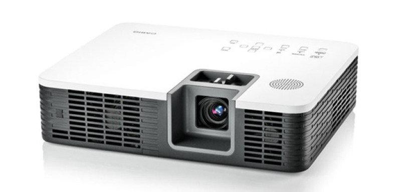 Casio XJ-H2650-UJ WXGA Projector - 3500 lms