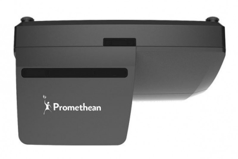 Promethean Ust-p1 Ultra-short Throw Projector - 3000 lms