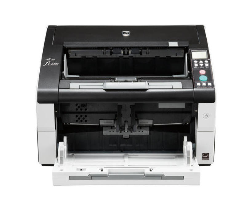 Fujitsu FI-6400 A3 Scanner