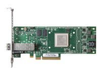HPE StoreFabric SN1000Q 16GB 1-port PCIe Fibre Channel Host Bus Adapter