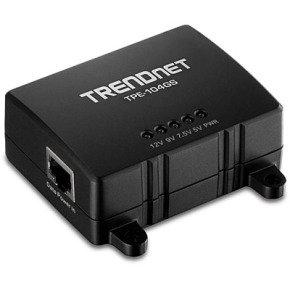Trendnet TPE-104GS - Gigabit PoE Splitter