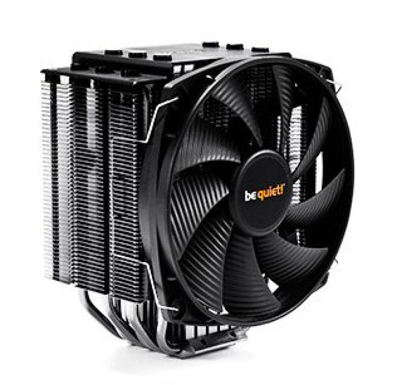 Be Quiet BK018 Dark Rock 3 Processor Cooler