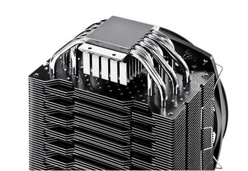 Be Quiet BK018 Dark Rock 3 Processor Cooler