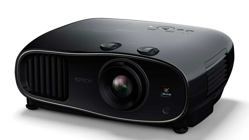 Image of Epson EH-TW6600 Home cinema projector