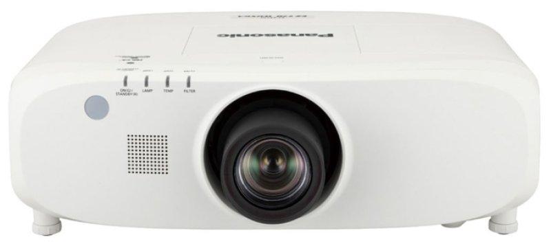 Panasonic PT-EZ770ZU LCD projector