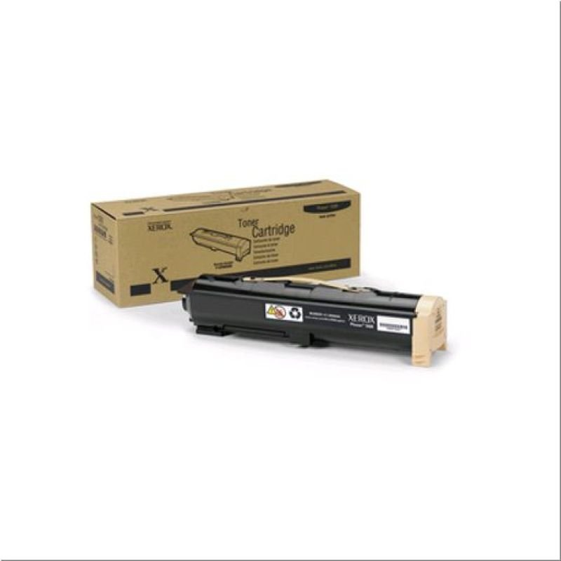 Xerox 106R02759 Standard Yield Black Toner Cartridge
