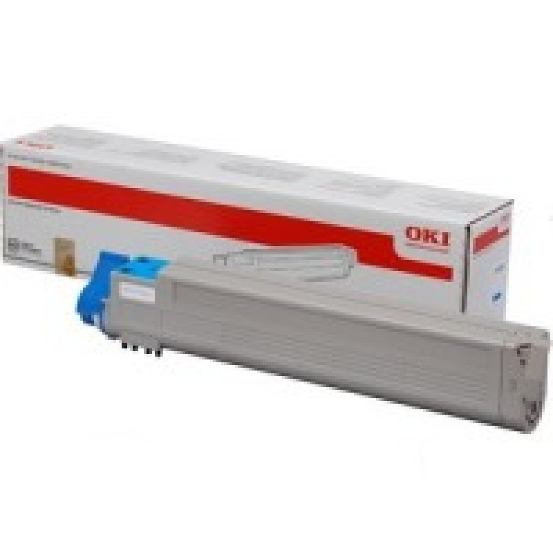 OKI C931 High Yld Yellow Toner